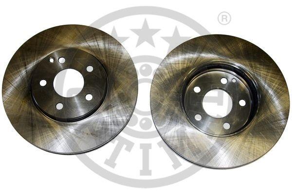 Disque de frein - OPTIMAL - BS-7854
