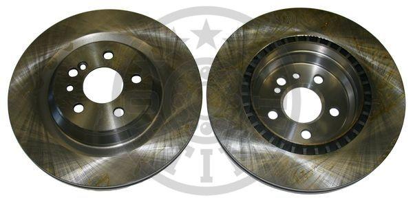 Disque de frein - OPTIMAL - BS-7856