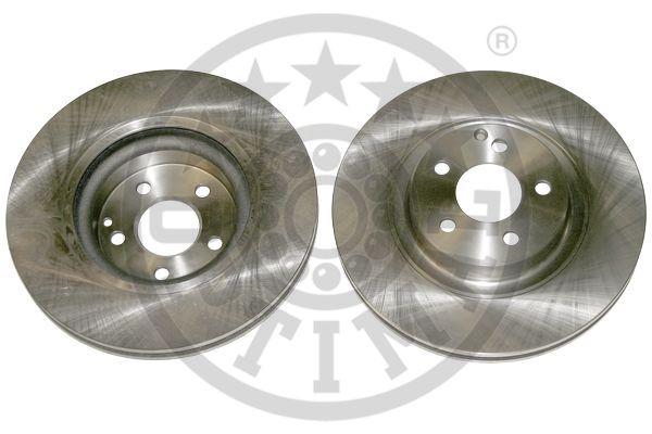 Disque de frein - OPTIMAL - BS-7860