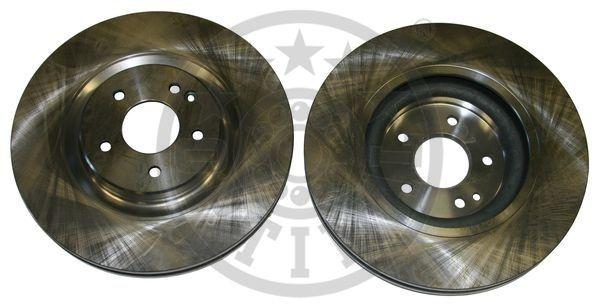Disque de frein - OPTIMAL - BS-7862