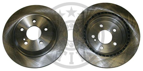 Disque de frein - OPTIMAL - BS-7866