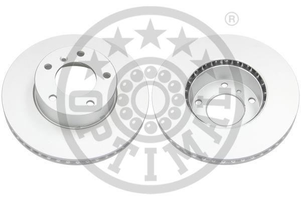 Disque de frein - OPTIMAL - BS-7868C