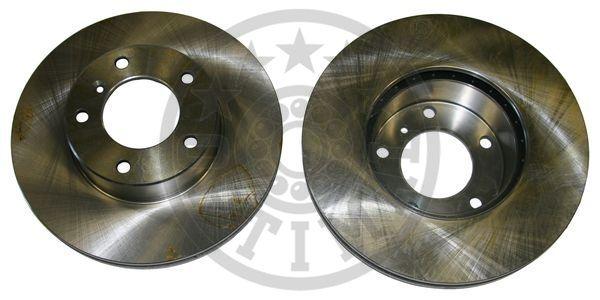 Disque de frein - OPTIMAL - BS-7868