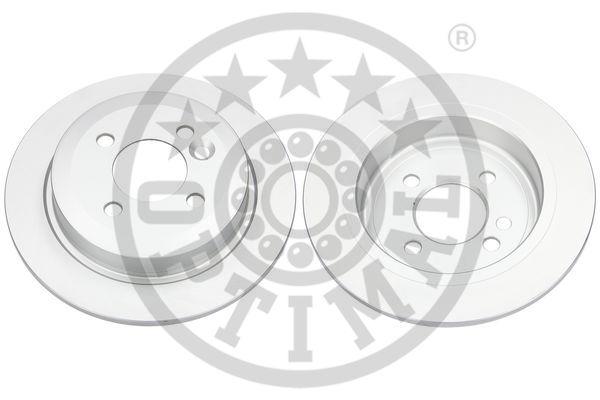 Disque de frein - OPTIMAL - BS-7874C