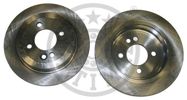 Disque de frein - OPTIMAL - BS-7874
