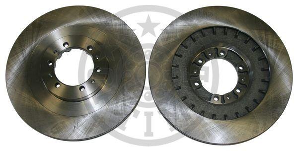 Disque de frein - OPTIMAL - BS-7878