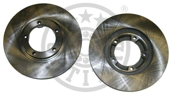 Disque de frein - OPTIMAL - BS-7880