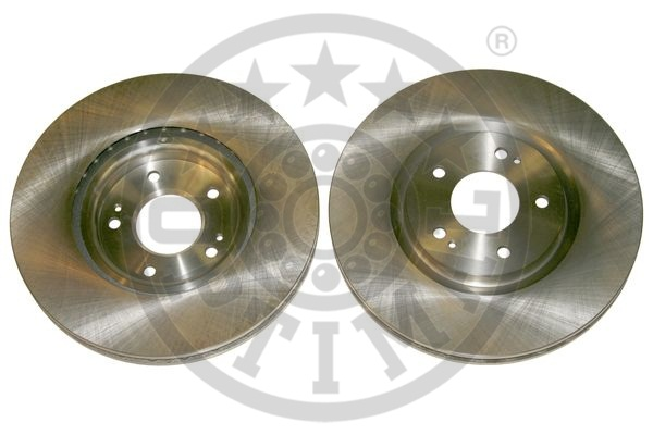 Disque de frein - OPTIMAL - BS-7882