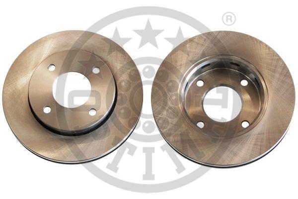 Disque de frein - OPTIMAL - BS-7884