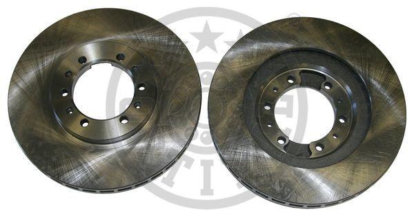 Disque de frein - OPTIMAL - BS-7886