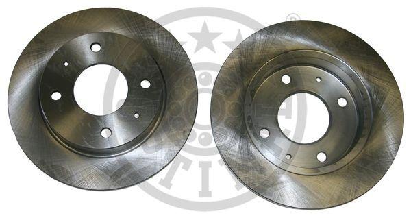Disque de frein - OPTIMAL - BS-7888