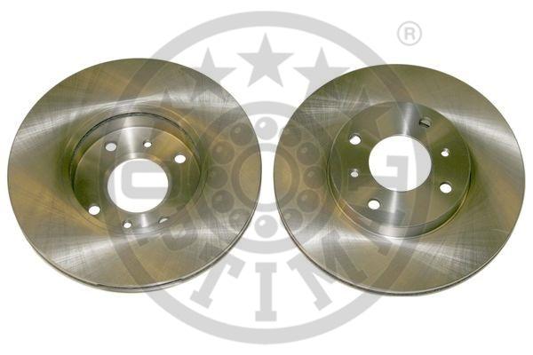 Disque de frein - OPTIMAL - BS-7890