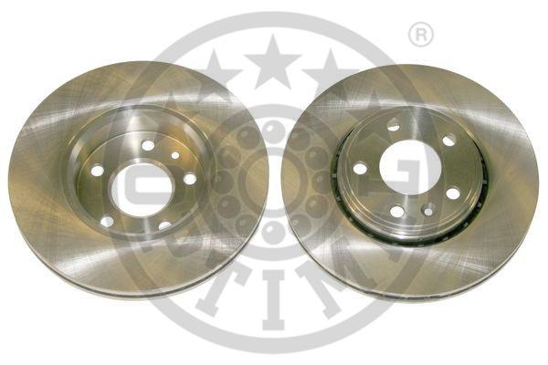 Disque de frein - OPTIMAL - BS-7892