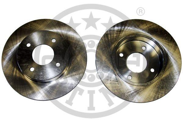 Disque de frein - OPTIMAL - BS-7894
