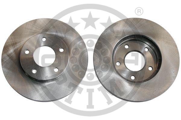 Disque de frein - OPTIMAL - BS-7896