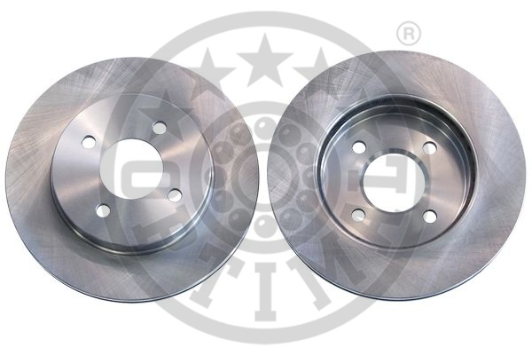 Disque de frein - OPTIMAL - BS-7898
