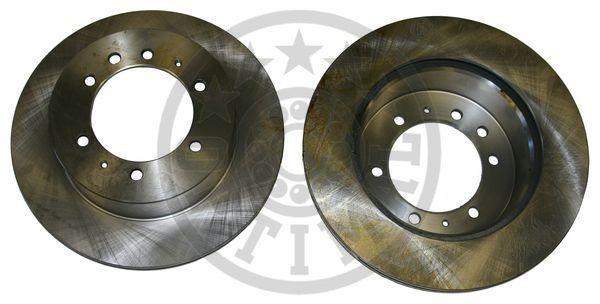 Disque de frein - OPTIMAL - BS-7902