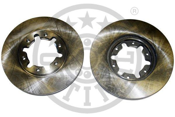 Disque de frein - OPTIMAL - BS-7904