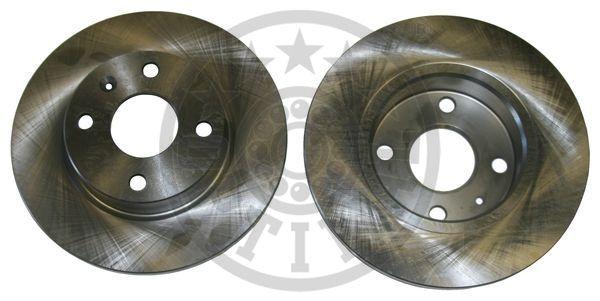Disque de frein - OPTIMAL - BS-7906