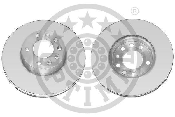 Disque de frein - OPTIMAL - BS-7908C