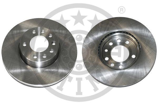 Disque de frein - OPTIMAL - BS-7908