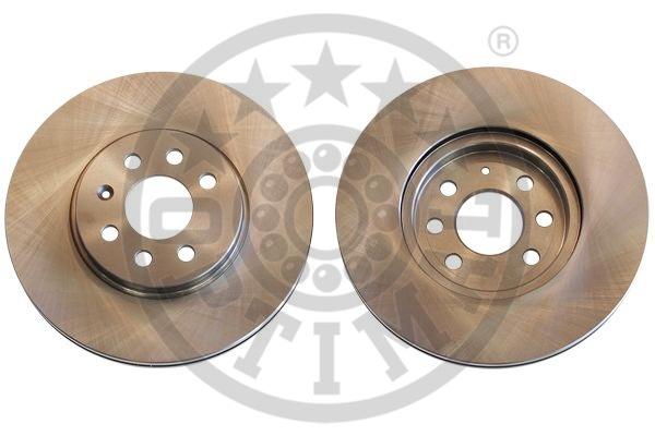 Disque de frein - OPTIMAL - BS-7910