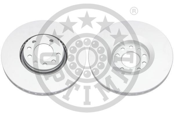 Disque de frein - OPTIMAL - BS-7912C