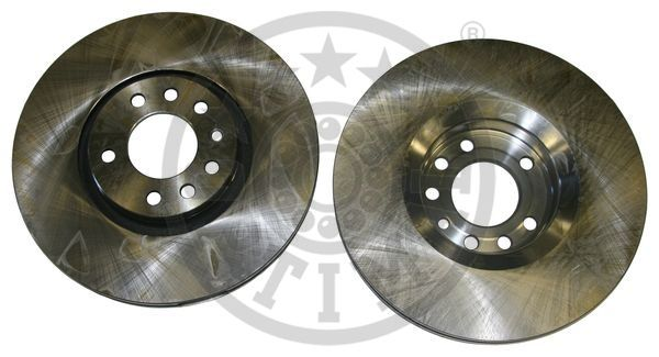 Disque de frein - OPTIMAL - BS-7912