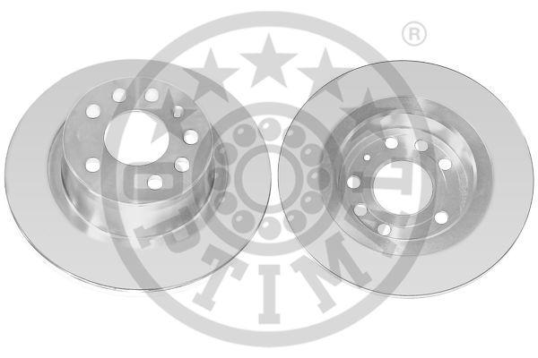 Disque de frein - OPTIMAL - BS-7914C
