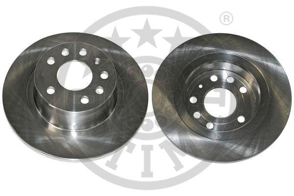 Disque de frein - OPTIMAL - BS-7914