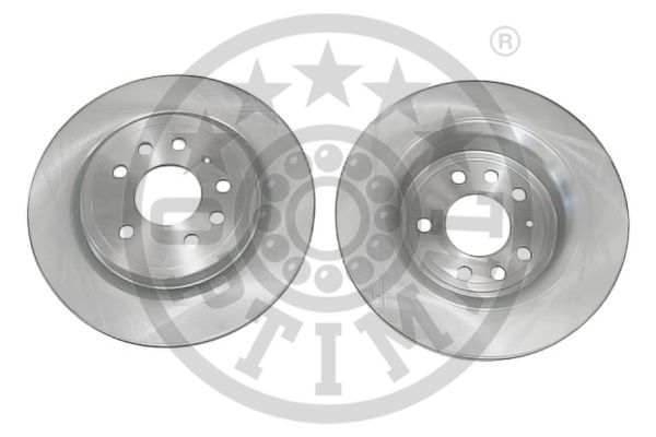 Disque de frein - OPTIMAL - BS-7916C