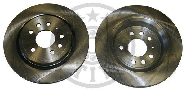 Disque de frein - OPTIMAL - BS-7916