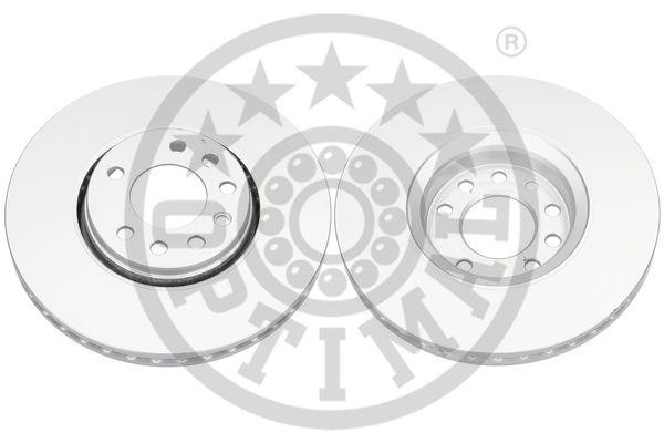 Disque de frein - OPTIMAL - BS-7918C