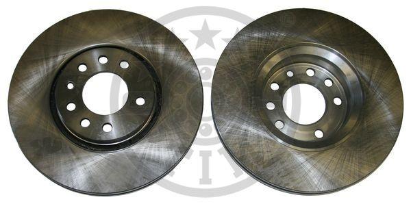 Disque de frein - OPTIMAL - BS-7918