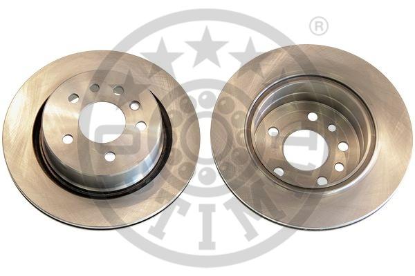 Disque de frein - OPTIMAL - BS-7920