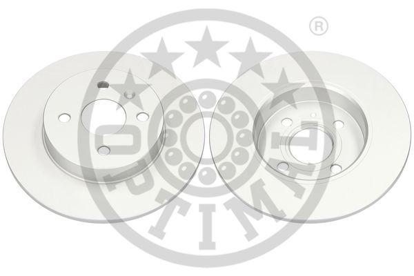 Disque de frein - OPTIMAL - BS-7922C