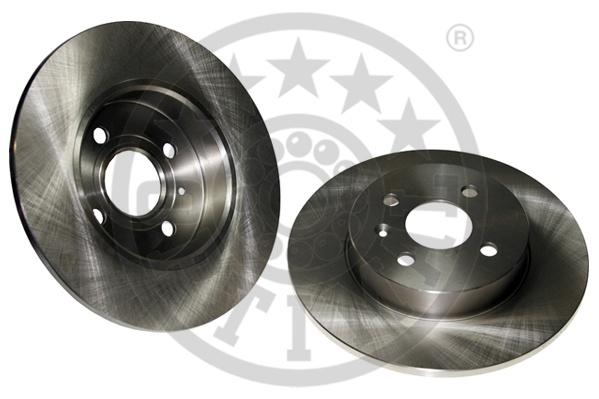 Disque de frein - OPTIMAL - BS-7922
