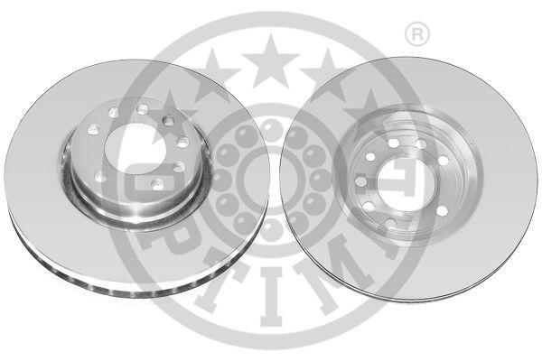 Disque de frein - OPTIMAL - BS-7924C