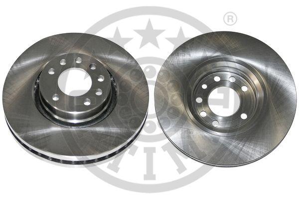 Disque de frein - OPTIMAL - BS-7924