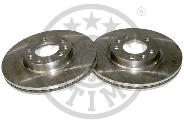 Disque de frein - OPTIMAL - BS-7930
