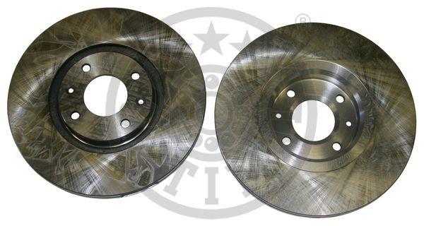 Disque de frein - OPTIMAL - BS-7932