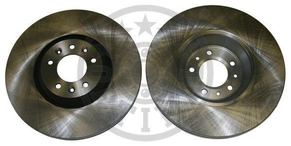 Disque de frein - OPTIMAL - BS-7936