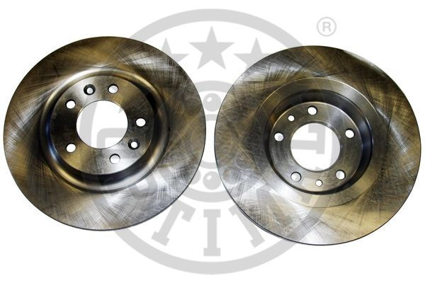 Disque de frein - OPTIMAL - BS-7938