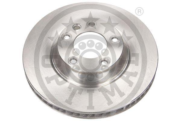 Disque de frein - OPTIMAL - BS-7940C