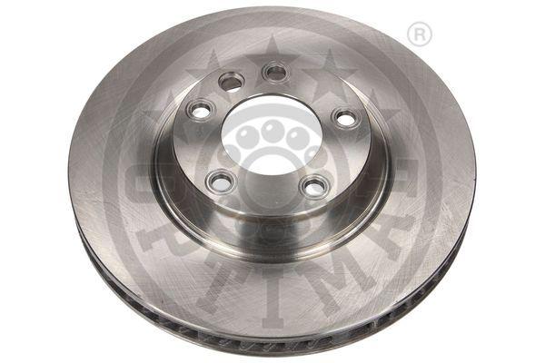 Disque de frein - OPTIMAL - BS-7940