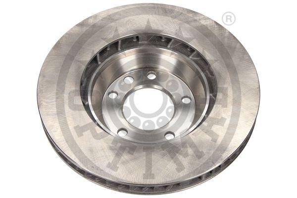 Disque de frein - OPTIMAL - BS-7941