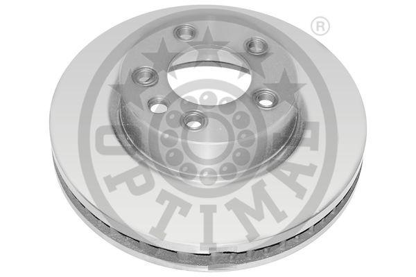 Disque de frein - OPTIMAL - BS-7942C
