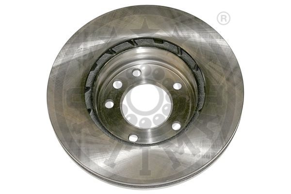 Disque de frein - OPTIMAL - BS-7942