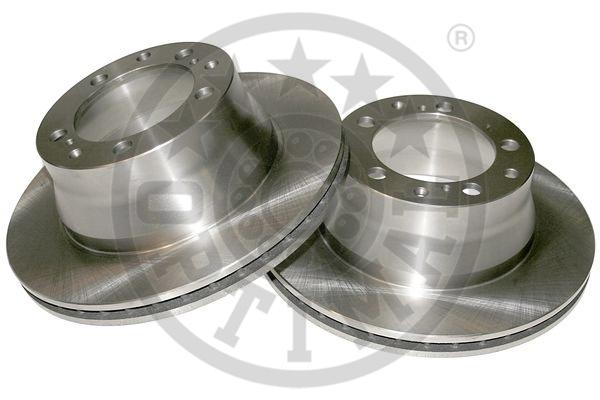 Disque de frein - OPTIMAL - BS-7944
