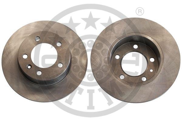 Disque de frein - OPTIMAL - BS-7948